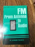 FM From Antenna to Audio